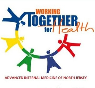 Logo: Working Together for Health